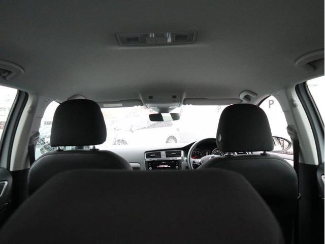 TSIトレンドライン 認定中古車 1オーナー 禁煙車 Bluetooth アダプティブクルーズコントロール ETC CD 衝突被害軽減システム アイドリングストップ(47枚目)