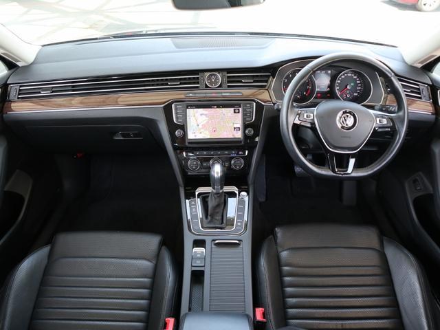 TSIハイライン 認定中古車 禁煙車 純正ナビ Bluetooth バックカメラ ETC USB アダプティブクルーズコントロール レーンアシスト レザーシート シートヒーター シートエアコン(14枚目)