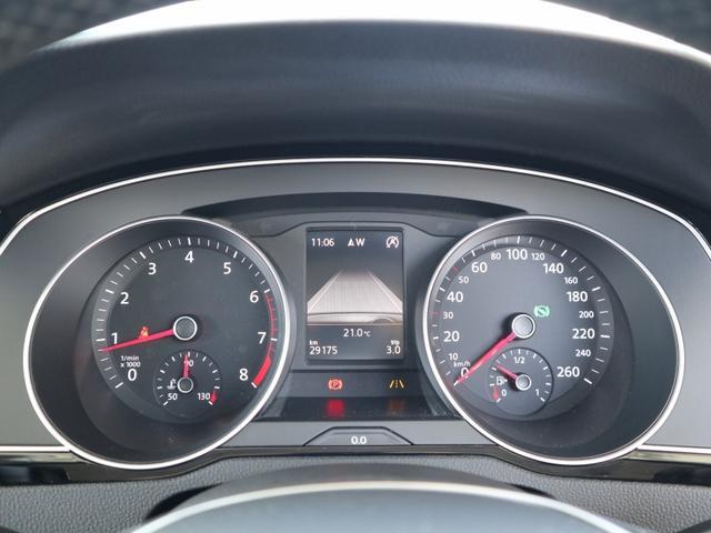 TSIハイライン 認定中古車 禁煙車 純正ナビ Bluetooth バックカメラ ETC USB アダプティブクルーズコントロール レーンアシスト レザーシート シートヒーター シートエアコン(16枚目)