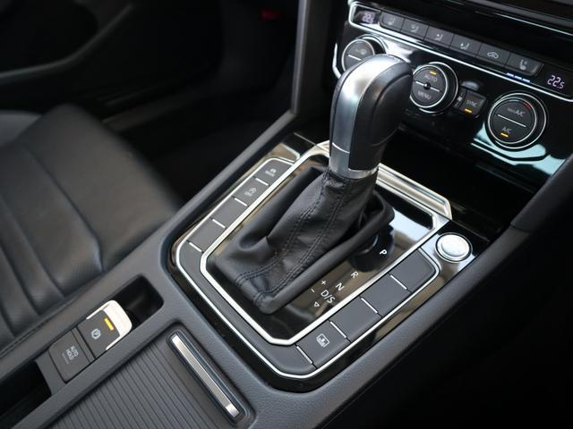 TSIハイライン 認定中古車 禁煙車 純正ナビ Bluetooth バックカメラ ETC USB アダプティブクルーズコントロール レーンアシスト レザーシート シートヒーター シートエアコン(19枚目)