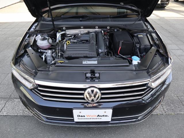 TSIハイライン 認定中古車 禁煙車 純正ナビ Bluetooth バックカメラ ETC USB アダプティブクルーズコントロール レーンアシスト レザーシート シートヒーター シートエアコン(25枚目)