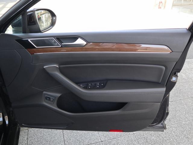 TSIハイライン 認定中古車 禁煙車 純正ナビ Bluetooth バックカメラ ETC USB アダプティブクルーズコントロール レーンアシスト レザーシート シートヒーター シートエアコン(27枚目)