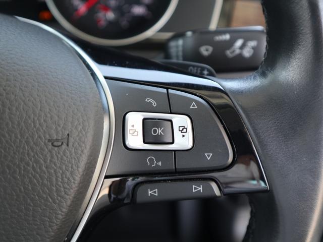 TSIハイライン 認定中古車 禁煙車 純正ナビ Bluetooth バックカメラ ETC USB アダプティブクルーズコントロール レーンアシスト レザーシート シートヒーター シートエアコン(33枚目)