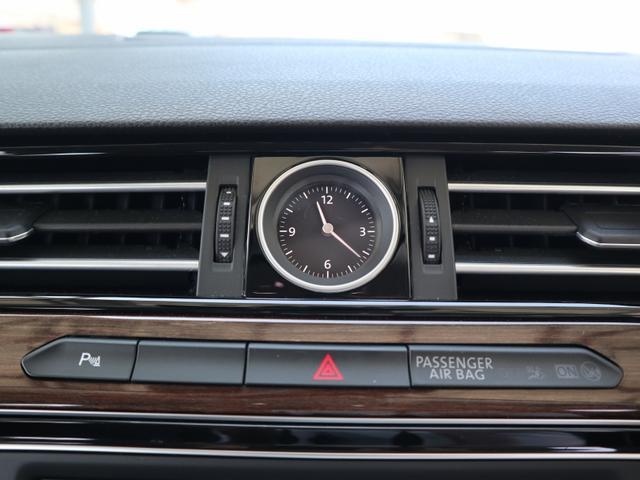 TSIハイライン 認定中古車 禁煙車 純正ナビ Bluetooth バックカメラ ETC USB アダプティブクルーズコントロール レーンアシスト レザーシート シートヒーター シートエアコン(35枚目)
