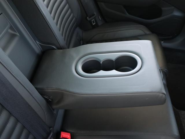TSIハイライン 認定中古車 禁煙車 純正ナビ Bluetooth バックカメラ ETC USB アダプティブクルーズコントロール レーンアシスト レザーシート シートヒーター シートエアコン(47枚目)