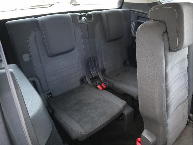 TDI ハイライン 認定中古車 1オーナー 禁煙車 純正ナビ Bluetooth バックカメラ ETC USB アダプティブクルーズコントロール レーンアシスト 3列シート シートヒーター(13枚目)