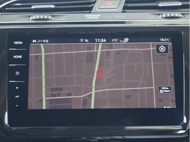 TDI ハイライン 認定中古車 1オーナー 禁煙車 純正ナビ Bluetooth バックカメラ ETC USB アダプティブクルーズコントロール レーンアシスト 3列シート シートヒーター(17枚目)