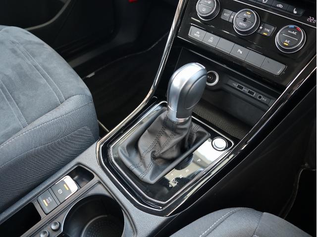 TDI ハイライン 認定中古車 1オーナー 禁煙車 純正ナビ Bluetooth バックカメラ ETC USB アダプティブクルーズコントロール レーンアシスト 3列シート シートヒーター(19枚目)