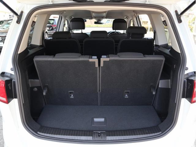 TDI ハイライン 認定中古車 1オーナー 禁煙車 純正ナビ Bluetooth バックカメラ ETC USB アダプティブクルーズコントロール レーンアシスト 3列シート シートヒーター(21枚目)