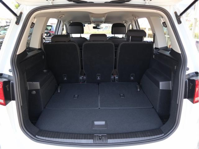 TDI ハイライン 認定中古車 1オーナー 禁煙車 純正ナビ Bluetooth バックカメラ ETC USB アダプティブクルーズコントロール レーンアシスト 3列シート シートヒーター(22枚目)