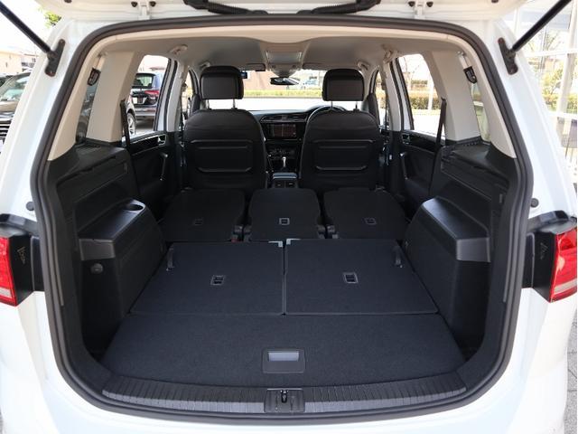 TDI ハイライン 認定中古車 1オーナー 禁煙車 純正ナビ Bluetooth バックカメラ ETC USB アダプティブクルーズコントロール レーンアシスト 3列シート シートヒーター(23枚目)