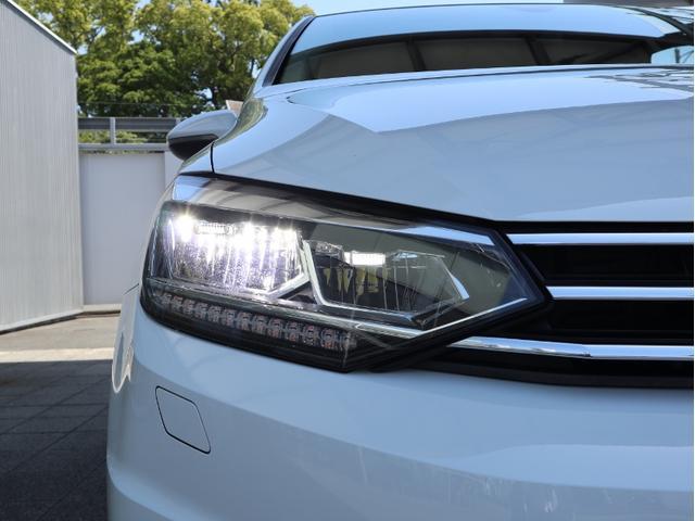 TDI ハイライン 認定中古車 1オーナー 禁煙車 純正ナビ Bluetooth バックカメラ ETC USB アダプティブクルーズコントロール レーンアシスト 3列シート シートヒーター(28枚目)