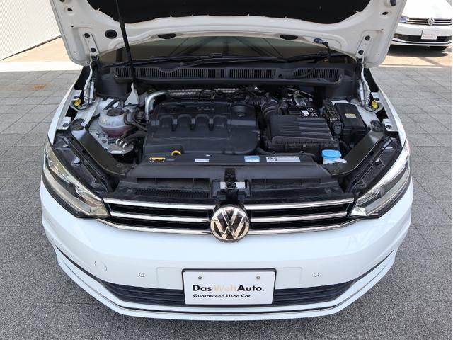 TDI ハイライン 認定中古車 1オーナー 禁煙車 純正ナビ Bluetooth バックカメラ ETC USB アダプティブクルーズコントロール レーンアシスト 3列シート シートヒーター(29枚目)