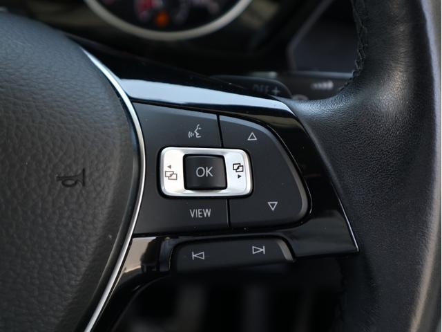 TDI ハイライン 認定中古車 1オーナー 禁煙車 純正ナビ Bluetooth バックカメラ ETC USB アダプティブクルーズコントロール レーンアシスト 3列シート シートヒーター(37枚目)