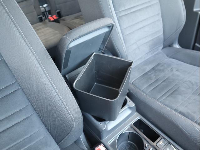 TDI ハイライン 認定中古車 1オーナー 禁煙車 純正ナビ Bluetooth バックカメラ ETC USB アダプティブクルーズコントロール レーンアシスト 3列シート シートヒーター(42枚目)