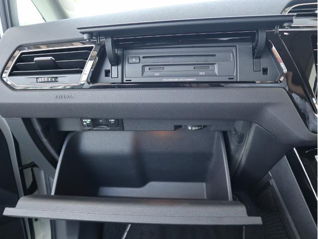 TDI ハイライン 認定中古車 1オーナー 禁煙車 純正ナビ Bluetooth バックカメラ ETC USB アダプティブクルーズコントロール レーンアシスト 3列シート シートヒーター(44枚目)