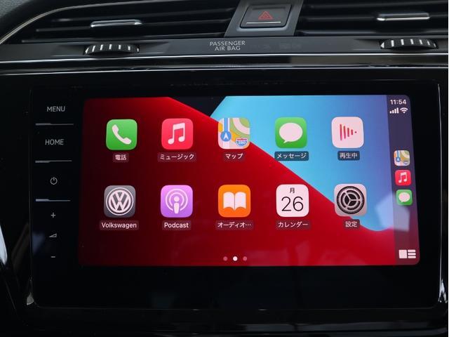 TDI ハイライン 認定中古車 1オーナー 禁煙車 純正ナビ Bluetooth バックカメラ ETC USB アダプティブクルーズコントロール レーンアシスト 3列シート シートヒーター(46枚目)