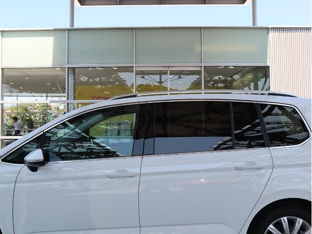 TDI ハイライン 認定中古車 1オーナー 禁煙車 純正ナビ Bluetooth バックカメラ ETC USB アダプティブクルーズコントロール レーンアシスト 3列シート シートヒーター(56枚目)