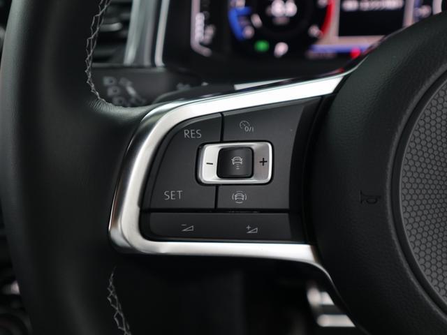TDI Rライン 認定中古車 1オーナー 禁煙車 デモカー   純正ナビ Bluetooth バックカメラ ETC USB アダプティブクルーズコントロール レーンアシスト クリアランスソナー ルーフレール(32枚目)