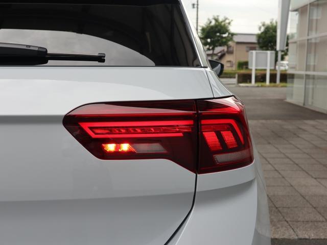 TDI Rライン 認定中古車 1オーナー 禁煙車 デモカー   純正ナビ Bluetooth バックカメラ ETC USB アダプティブクルーズコントロール レーンアシスト クリアランスソナー ルーフレール(52枚目)