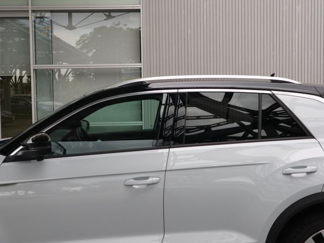 TDI Rライン 認定中古車 1オーナー 禁煙車 デモカー   純正ナビ Bluetooth バックカメラ ETC USB アダプティブクルーズコントロール レーンアシスト クリアランスソナー ルーフレール(54枚目)