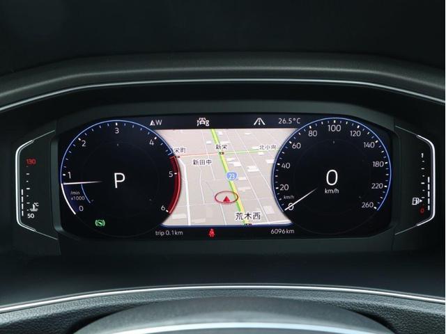 TDI スタイルデザインパッケージ 認定中古車 デモカー 純正ナビ Bluetooth バックカメラ ETC アダプティブクルーズコントロール レーンアシスト ルーフレール(18枚目)
