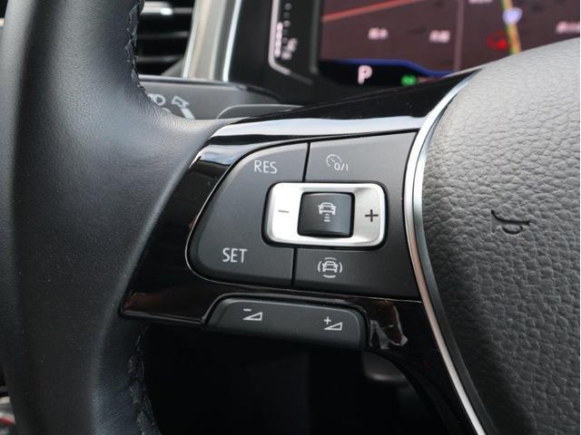 TDI スタイルデザインパッケージ 認定中古車 デモカー 純正ナビ Bluetooth バックカメラ ETC アダプティブクルーズコントロール レーンアシスト ルーフレール(29枚目)
