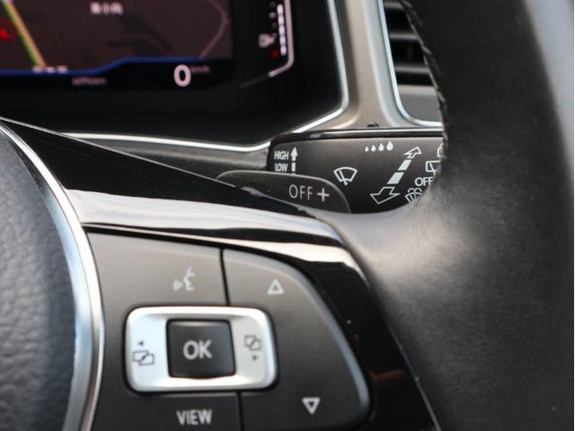 TDI スタイルデザインパッケージ 認定中古車 デモカー 純正ナビ Bluetooth バックカメラ ETC アダプティブクルーズコントロール レーンアシスト ルーフレール(30枚目)