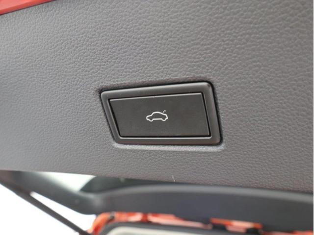 TDI スタイルデザインパッケージ 認定中古車 デモカー 純正ナビ Bluetooth バックカメラ ETC アダプティブクルーズコントロール レーンアシスト ルーフレール(44枚目)