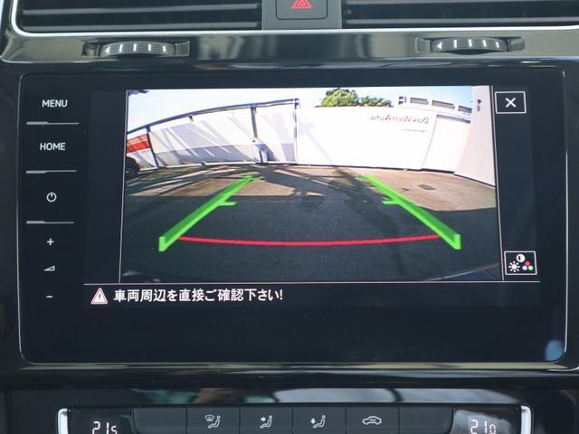 TSIハイライン テックエディション 認定中古車 1オーナー 禁煙車 純正ナビ Bluetooth ETC USB アダプティブクルーズコントロール レーンアシスト バックカメラ フルデジタルメータークラスター(18枚目)