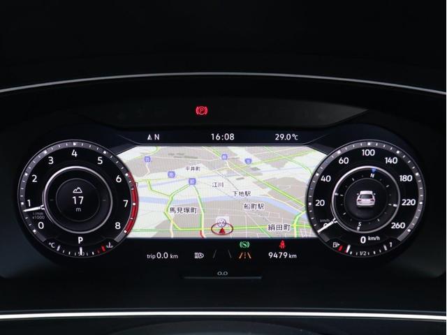 TSI ハイライン 1オーナー禁煙 認定中古車 純正ナビ アラウンドビューカメラ ETC ヘッドアップディスプレイ アダプティブクルーズコントロール レーンアシスト シートヒーター クリアランスソナー 電動リヤゲート付き(17枚目)