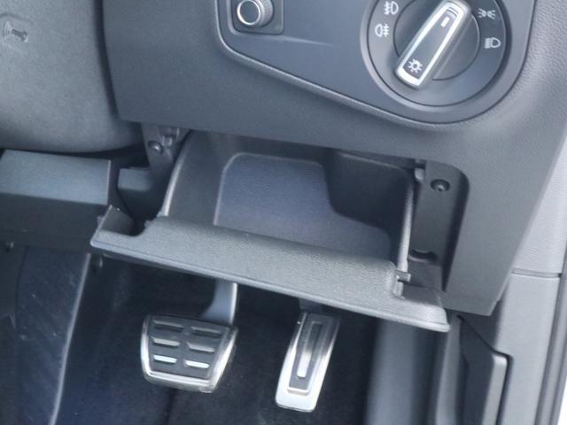 TSI Rライン ブラックスタイル 認定中古車 1オーナー 禁煙車 純正ナビ Bluetooth ETC USB アラウンドビューカメラ アダプティブクルーズコントロール シートヒーター ルーフレール レーンアシスト(32枚目)