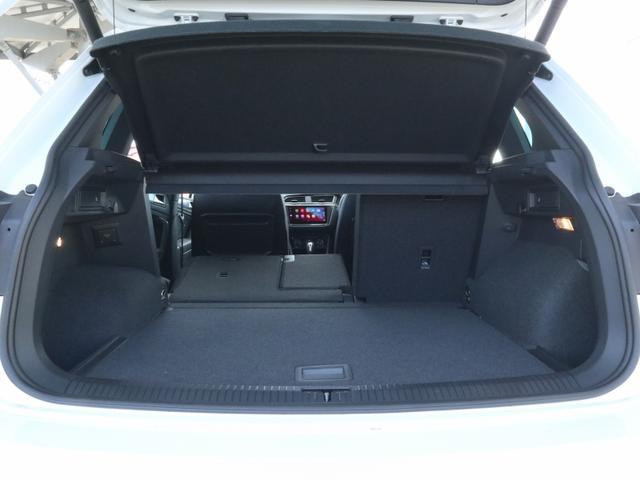 TSI Rライン ブラックスタイル 認定中古車 1オーナー 禁煙車 純正ナビ Bluetooth ETC USB アラウンドビューカメラ アダプティブクルーズコントロール シートヒーター ルーフレール レーンアシスト(52枚目)