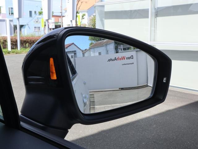 TSI Rライン ブラックスタイル 認定中古車 1オーナー 禁煙車 純正ナビ Bluetooth ETC USB アラウンドビューカメラ アダプティブクルーズコントロール シートヒーター ルーフレール レーンアシスト(60枚目)