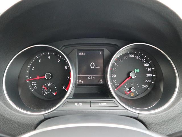 フォルクスワーゲン VW ポロ CrossPolo 地デジナビ/バックカメラ/追従クルコン