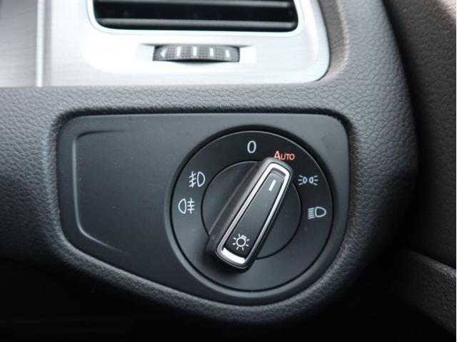 TSI Comfortline ワンオーナー禁煙 認定中古車(14枚目)