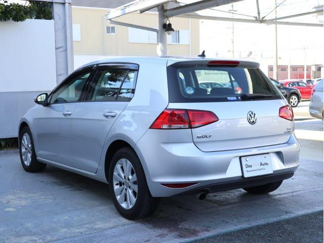 全国のVolkswagen正規ディーラーでご利用頂けるメンテナンスパック「延長サービスプラス」もおすすめいたします。