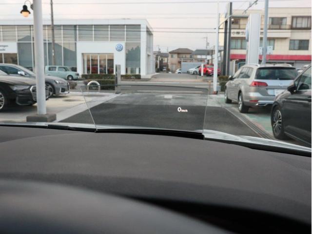 TSI Rライン デジタルメーター ヘッドアップディスプレイ アラウンドビューカメラ パークングアシスト 電動リヤゲート 19インチアルミホール付き 禁煙 認定中古車(16枚目)