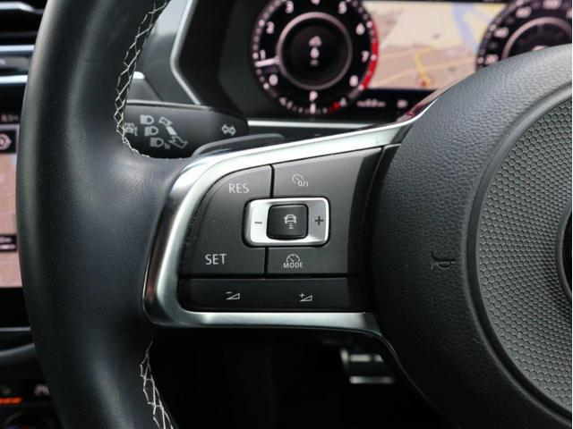 TSI Rライン デジタルメーター ヘッドアップディスプレイ アラウンドビューカメラ パークングアシスト 電動リヤゲート 19インチアルミホール付き 禁煙 認定中古車(17枚目)