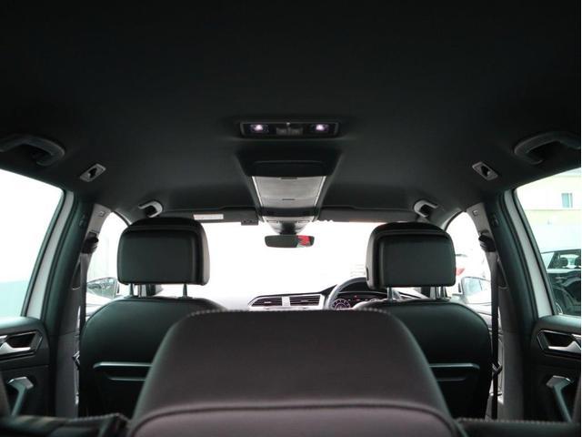 TSI Rライン デジタルメーター ヘッドアップディスプレイ アラウンドビューカメラ パークングアシスト 電動リヤゲート 19インチアルミホール付き 禁煙 認定中古車(41枚目)