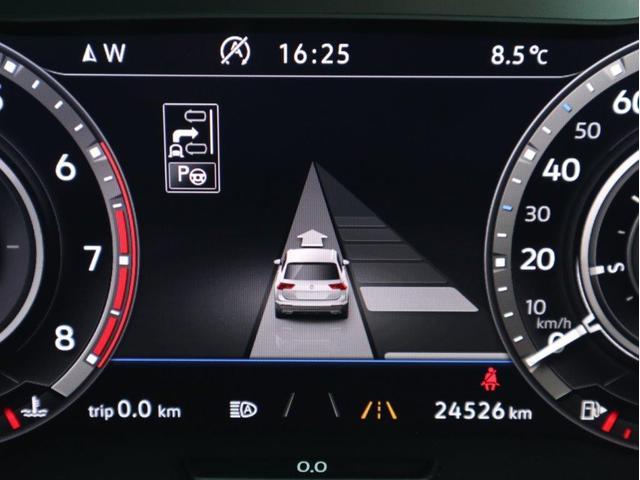 TSI Rライン デジタルメーター ヘッドアップディスプレイ アラウンドビューカメラ パークングアシスト 電動リヤゲート 19インチアルミホール付き 禁煙 認定中古車(51枚目)