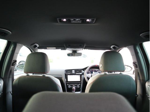 TCR LEDヘッドライト デジタルメーター 追従型クルーズコントロールACC パドルシフト 19インチアルミホール ダイナミックターンインジケーター 専用マフラー付 禁煙 認定中古車(37枚目)