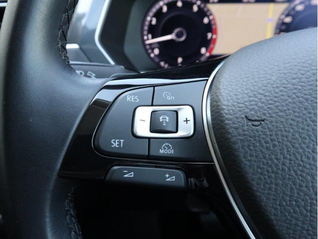 TSI ハイライン LEDヘッドアップ デジタルメーター 追従型クルーズコントロールACC レーンアシスト Bluetooth シートヒーター付き 禁煙 認定中古車(16枚目)