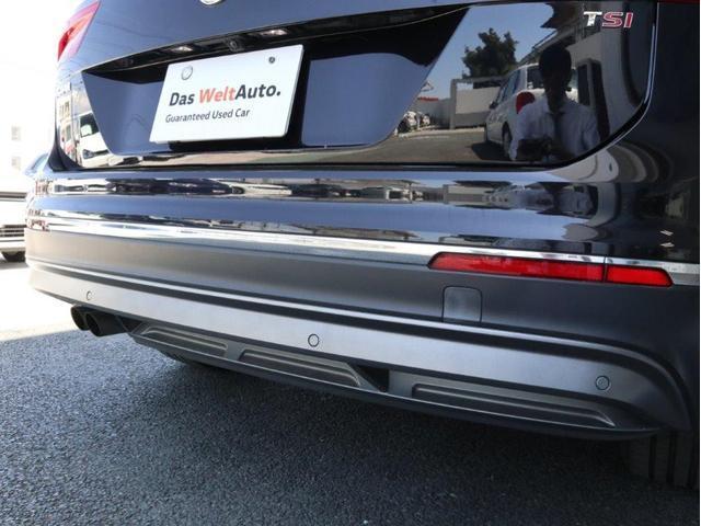 TSI ハイライン LEDヘッドアップ デジタルメーター 追従型クルーズコントロールACC レーンアシスト Bluetooth シートヒーター付き 禁煙 認定中古車(47枚目)