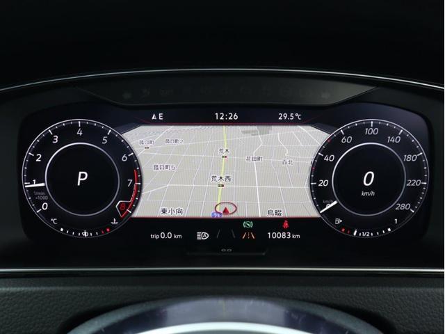 ダイナミック LEDヘッドライト デジタルメーター ダイナミックターンインジケーター 追従型クルーズコントロールACC パドルシフト付き ワンオーナー 禁煙 2.0ターボ 認定中古車(15枚目)