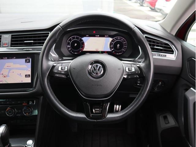 TSI ハイライン LEDヘッドライト デジタルメーター ヘッドアップディスプレイ 追従型クルーズコントロールACC アラウンドビューモニター シートヒーター 電動リヤゲート 障害物センサー付 禁煙 認定中古車(15枚目)