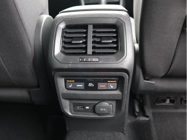 TSI ハイライン LEDヘッドライト デジタルメーター ヘッドアップディスプレイ 追従型クルーズコントロールACC アラウンドビューモニター シートヒーター 電動リヤゲート 障害物センサー付 禁煙 認定中古車(36枚目)