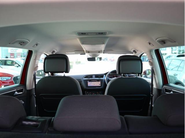 TSI ハイライン LEDヘッドライト デジタルメーター ヘッドアップディスプレイ 追従型クルーズコントロールACC アラウンドビューモニター シートヒーター 電動リヤゲート 障害物センサー付 禁煙 認定中古車(43枚目)