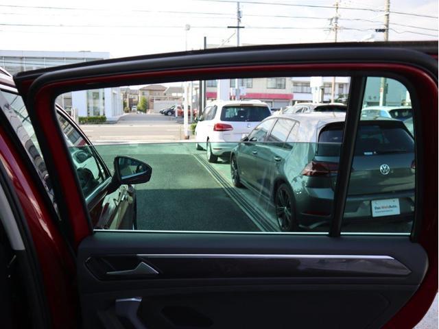 TSI ハイライン LEDヘッドライト デジタルメーター ヘッドアップディスプレイ 追従型クルーズコントロールACC アラウンドビューモニター シートヒーター 電動リヤゲート 障害物センサー付 禁煙 認定中古車(47枚目)