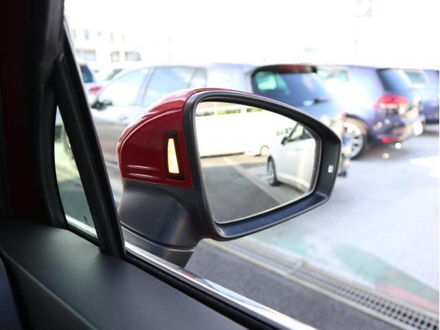TSI ハイライン LEDヘッドライト デジタルメーター ヘッドアップディスプレイ 追従型クルーズコントロールACC アラウンドビューモニター シートヒーター 電動リヤゲート 障害物センサー付 禁煙 認定中古車(51枚目)